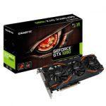 【特価】GIGABYTE  Geforce GTX1080搭載 グラフィックボード OCモデル WINDFORCE 3XFAN GV-N1080WF3OC-8GD 69,980円