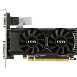 【特価】MSI GTX750Ti 2GB搭載グラフィックスボード ロープロファイル対応 N750Ti-2GD5TLP 9,780円