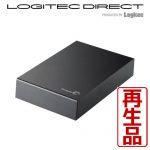【激安】 アウトレット 3TB外付HDD  5,980円 USB3.0 Seagate シーゲイト SGD-EX030UBK