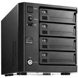 【特価】I-O DATA WD Red搭載 RAID6対応ネットワーク接続ハードディスク 「LAN DISK XVW」 2TB HDL-XV2W 32,800円