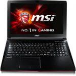 ★オーディオテクニカ ヘッドフォン付!MSI NVIDIA Geforce GTX950M搭載 Core i7 15.6インチノーPC  GP62-6QE-1290JPが送料無料99,800円!