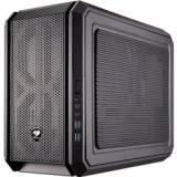【パソコンパーツ】 Mini-ITX対応 キューブ型ケース COUGAR QBX-KAZE 超特価3,980円 送料無料