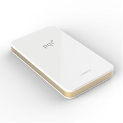 PQI 2.5インチ ポータブルHDD 2TB H567V Plus ホワイト/ブラック が8180円とお買い得!