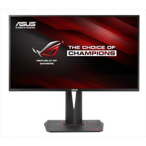 ★公式アウトレット!ASUS NVIDIA G-SYNCに対応する27型4K UHD液晶ディスプレイ PG27AQが69,800円!