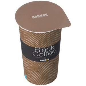 624円 ロハコ ドトールコーヒー おもてなしのアイスコーヒー(ブラック) 165ml 1箱12本入