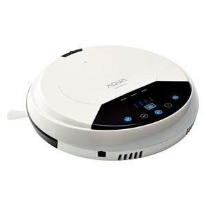 ロボット掃除機 「アクア」 AQC-RB100C-W 16,069円 【ヤマダ電機・ヤマダウェブコム】