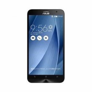 【インテルCPU】 Android 5.0 搭載 5.5型 スマートフォン ASUS ZenFone 2 ZE551ML-GY32 超特価13,824円 送料無料
