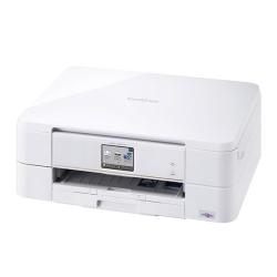 【特価】ブラザー A4インクジェット複合機 無線LAN対応 DCP-J567N 7,780円【プリンタ】