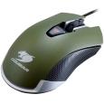 【クーポン】 ゲーミングマウス COUGAR 530M gaming mouse CGR-WOMG-530 アーミーグリーン 超特価2,980円 送料無料