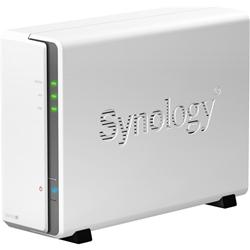 Synology 1ベイNASサーバー DiskStation DS115j 8,980円 (最安▼3500) 送料無料 など【NTT-X Store】特価