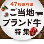 「47都道府県 ご当地ブランド牛特集 (170107)」 Yahoo!ショッピングで開催中