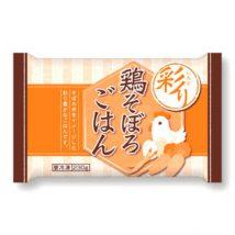 (1食49円) 彩り鶏そぼろごはん (230g×2)×20個 計40個 1,960円 送料無料【サンプル百貨店】