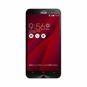 ASUS SIMフリースマートフォン ZenFone 2 LTE対応 32GB ZE551ML &音声通話機能付ヤマダSIMカード(後日発送)セット 送料込13824円