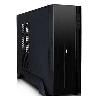 【中古/パソコンパーツ】 Micro ATX/ITXケース KEIAN DOSVCASE-MB103 HDDケースセット 超特価2,100円 送料無料