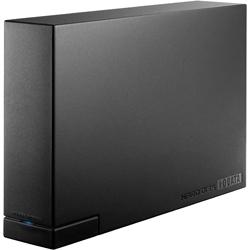 ★I-O DATA USB 3.0/2.0接続【家電対応】外付ハードディスク 4.0TB HDC-LA4.0が送料無料10,980円!