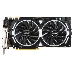 【特価】MSI GTX1080 8GB搭載アーマーグラフィックスボード GEFORCE GTX1080 ARMOR 8G OC 69,980円【PCパーツ】