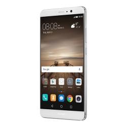 【特価】Huawei Mate 9 5.9インチ SIMフリースマホ 51090YMH Mate 9 MHA-L29B Moonlight Silver  49,980円【スマホ/携帯関連】