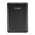 HGST 外付けハードディスク 2.5インチ 1TB Touro Mobileシリーズ 3,980円 送料無料 【NTT-X Store】