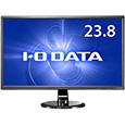 ★クーポンで800円割引!I-O DATA 23.8型ADS広視野角パネル 液晶 EX-LD2381DBが10,980円!