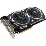 (VR READY) MSI NVIDIA GeForce GTX1070 8GB搭載アーマーグラフィックスボード GEFORCE GTX1070 ARMOR 8G OC が39180円とお買い得!