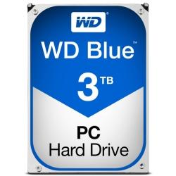 【特価】WESTERN DIGITAL 3TB 3.5インチ内蔵HDD WD30EZRZ-RT 7,480円【内蔵HDD/SSD】