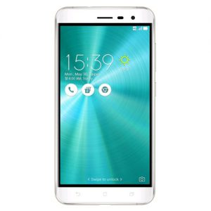ASUS ZenFone 3 5.2″ Dual SIM ZE520KL (simフリー, 32GB, Moonlight White)が28800円とお買い得!