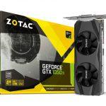 「ZT-P10510E-10L」 補助電源不要のGTX 1050 Ti搭載カードが特価販売中