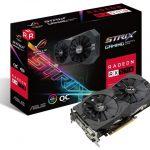 「ROG-STRIX-RX570-O4G-GAMING」 OC仕様のRX 570搭載カードが特価販売中