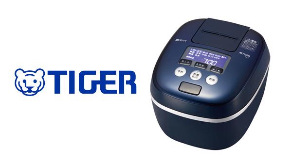 【0時】タイガー 炊飯器 炊きたて JPC-A100-KAが無料など!