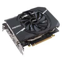 「GTX 1070 AERO ITX 8G OC」 コンパクトなGTX 1070搭載カードが特価販売中
