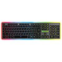 「CGR-WXNMB-VAN」 8色バックライト搭載の薄型キーボードが特価販売中