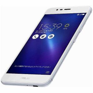 ASUS ZC520TL SIMフリースマートフォン 「ZenFone 3 Max」 &音声通話機能付ヤマダSIMカード(後日発送)セットが特価!