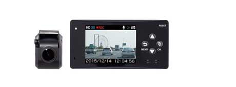 コムテック 日本製ドライブレコーダー HDR-111Sなどが限定スーパーDEAL!