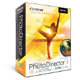 PhotoDirector 7 Ultra 通常版 写真編集ソフト 2,980円 送料無料【NTT-X Store】