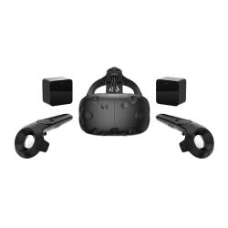 HTC VIVE VRヘッドセット コンシューマーパッケージ 96,984円 送料無料【NTT-X Store】特価