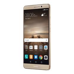 【特価】Huawei Mate 9 5.9インチ SIMフリースマホ シャンパンゴールド MHA-L29B  【スマホ/携帯関連】