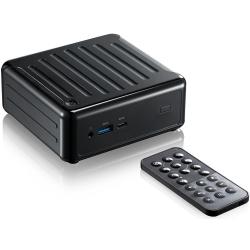 「Beebox-S 7100U/B/BB」 Core i3-7100U搭載のNUCベアボーンキットが特価販売中