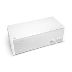 「LS150-WHT」 新しいスタイルのWi-Fiワイヤレススピーカーが特価販売中