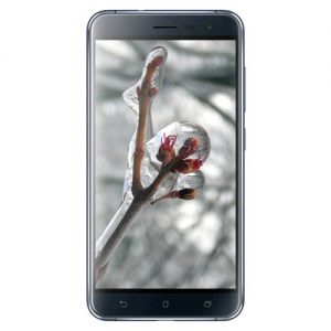 ASUS ZenFone 3 5.2″ Dual SIM ZE520KL (simフリー, 32GB, Sapphire Black)が29800円とお買い得!