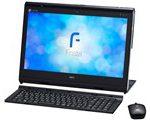 「PC-HF350DAB」 Core i3-6100U搭載のタッチ対応15.6型LaVieが2色で特価販売中