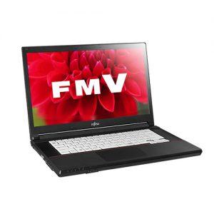 「FMVA1000C」 Celeron 2950M+128GB SSD搭載15.6型LIFEBOOKが特価販売中