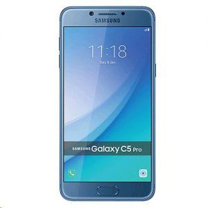 「Galaxy C5 Pro」 SIMフリーのデュアルSIM対応5.2型スマホが3色で特価販売中
