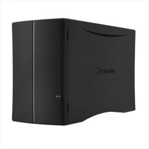 「TS8TSJC210K」 最大110MB/sのデータ転送を実現する8TB NASが特価販売中