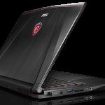 「GS40 6QE-024JP」 スタイリッシュなCore i7+GTX 970M搭載14型PCが特価販売中