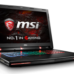 「GT72VR 6RE-020JP」 大画面のCore i7+GTX 1070搭載17.3型PCが特価販売中