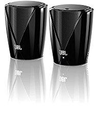 JBL JEMBE 2ch アクティブスピーカー ブラック JEMBEBLKJ JBLJEMBEBLKJN 【国内正規品】 が4590円とお買い得!
