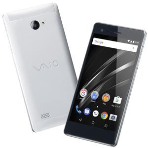 「VAIO Phone A」 SIMフリーのDSDS対応5.5型スマホが特価販売中