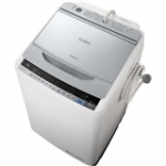日立 全自動洗濯機  「ビートウォッシュ」 BW-V90A-S 62,059円 など【ノジマオンライン・Nojima】