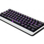 「DKMI1461SD-AUSALASBR1」 CHERRY MX 黒軸採用キーボードが特価販売中