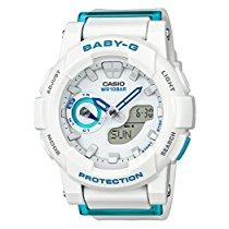 【特価】 34%オフ アクティブに活躍する女性にオススメ!! CASIO 腕時計 BABY-G ベビージー ~フォー ランニング~ BGA-185FS-7AJF レディース【セール情報】